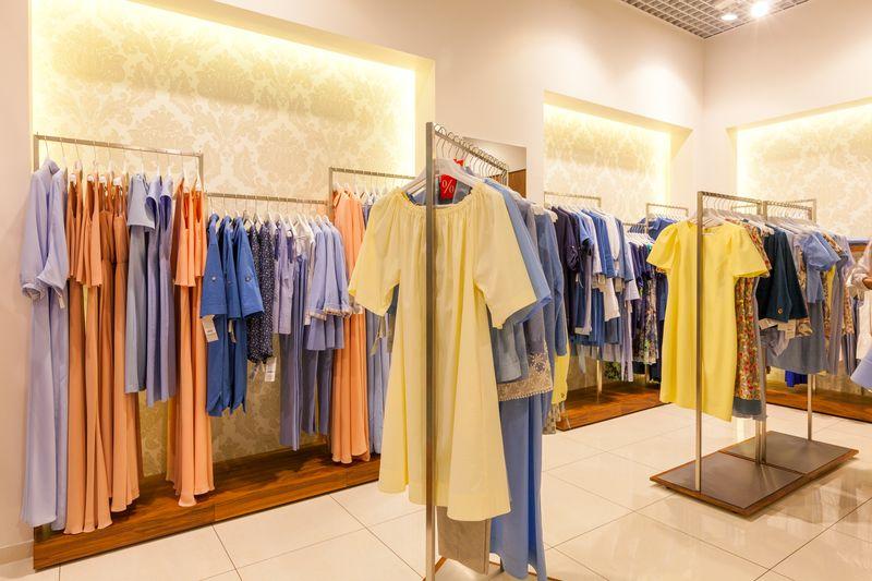 Натура Магазин Женской Одежды