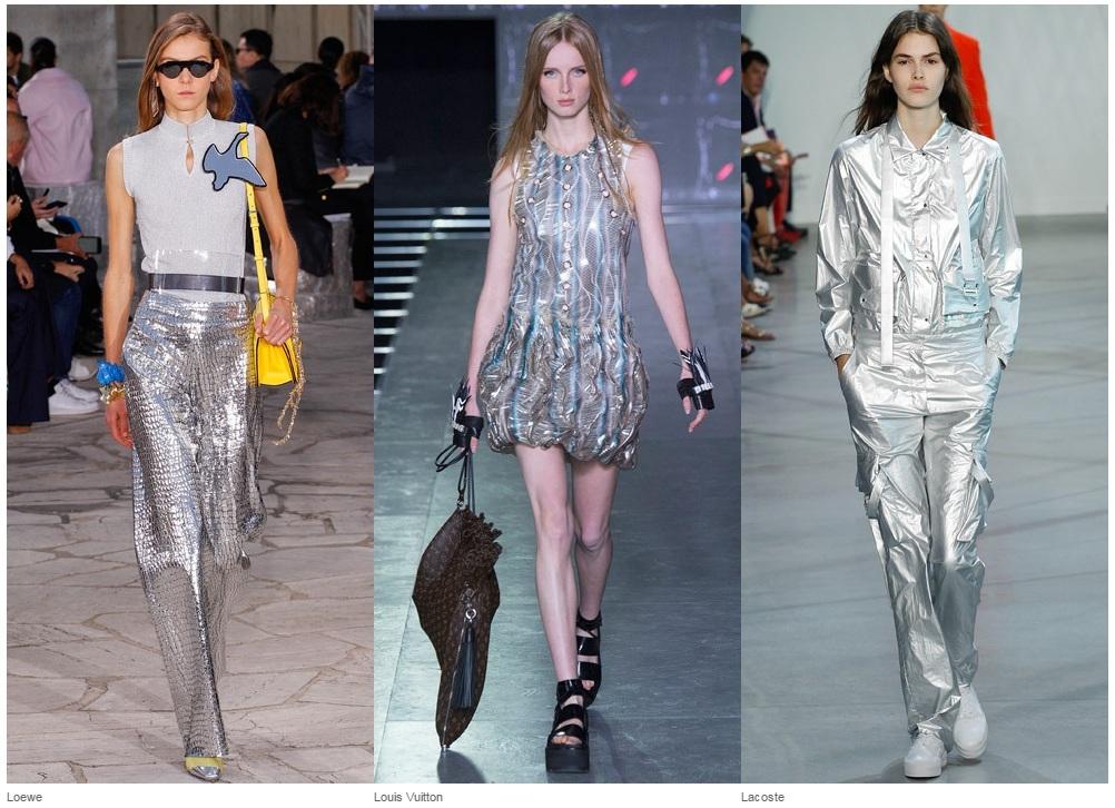 Модная Одежда Етого Сезона
